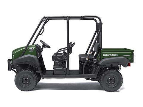 2019 Kawasaki Mule 4010 Trans4x4 in Massillon, Ohio - Photo 2