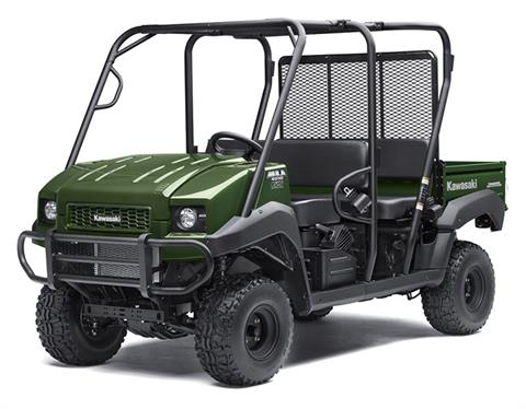 2019 Kawasaki Mule 4010 Trans4x4 in Oak Creek, Wisconsin - Photo 3