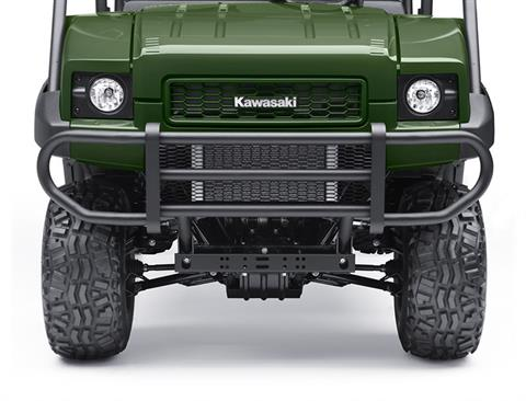 2019 Kawasaki Mule 4010 Trans4x4 in Oak Creek, Wisconsin - Photo 5