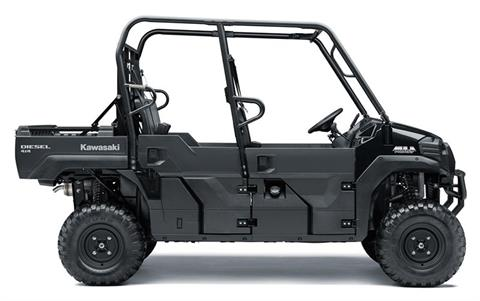 2019 Kawasaki Mule PRO-DXT Diesel in Asheville, North Carolina