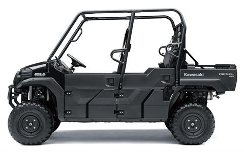 2019 Kawasaki Mule PRO-DXT Diesel in Athens, Ohio - Photo 2
