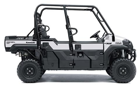 2019 Kawasaki Mule PRO-DXT EPS Diesel in Highland, Illinois