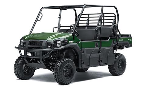 2019 Kawasaki Mule PRO-DXT EPS Diesel in South Paris, Maine - Photo 3