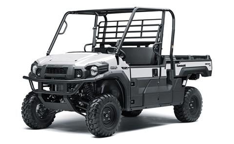 2019 Kawasaki Mule PRO-DX EPS Diesel in Asheville, North Carolina - Photo 3
