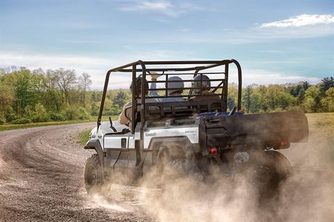 2019 Kawasaki Mule PRO-DX EPS Diesel in Frontenac, Kansas - Photo 4