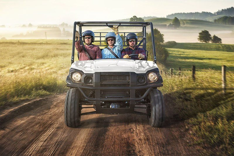 2019 Kawasaki Mule PRO-DX EPS Diesel in Harrisburg, Illinois