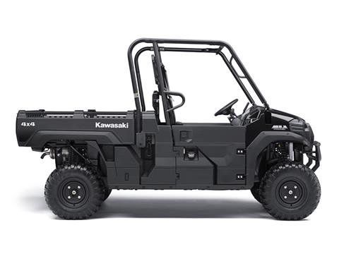 2019 Kawasaki Mule PRO-FX in Asheville, North Carolina