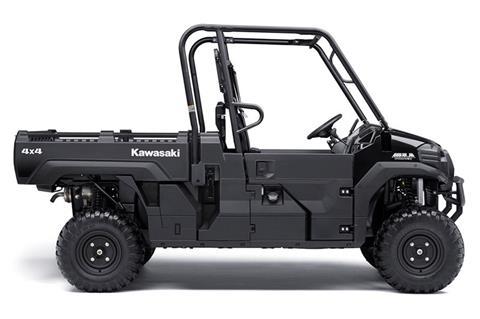2019 Kawasaki Mule PRO-FX in Hickory, North Carolina