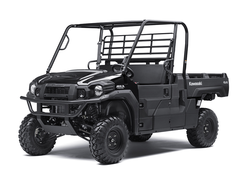 2019 Kawasaki Mule PRO-FX in Albemarle, North Carolina - Photo 3