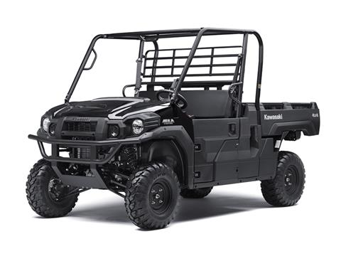 2019 Kawasaki Mule PRO-FX in Albemarle, North Carolina