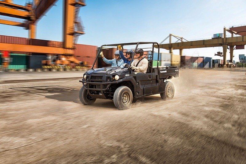 2019 Kawasaki Mule PRO-FX in Littleton, New Hampshire