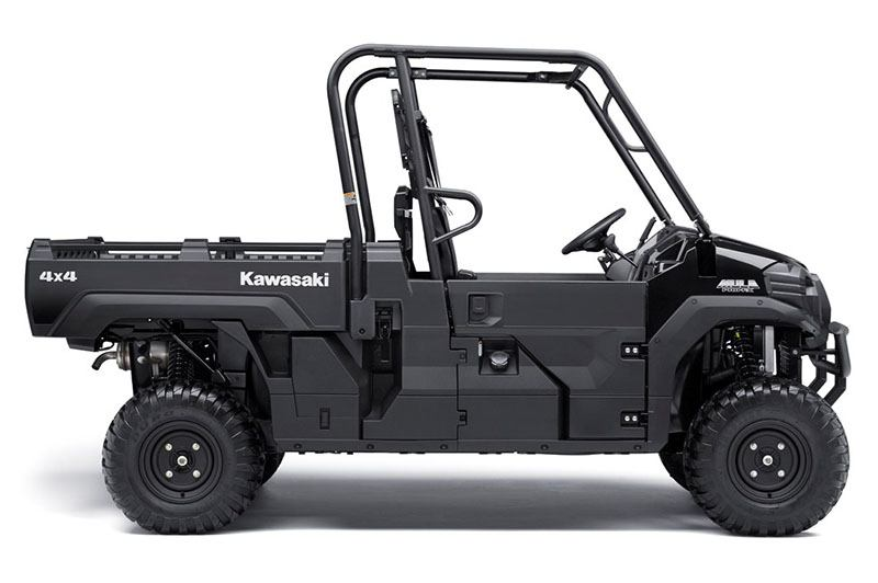 2019 Kawasaki Mule PRO-FX in Tulsa, Oklahoma - Photo 1