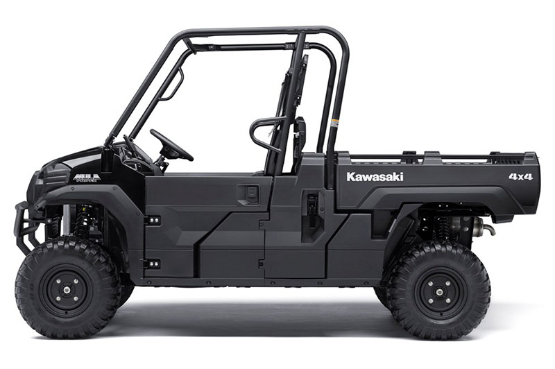 2019 Kawasaki Mule PRO-FX in Albemarle, North Carolina - Photo 2
