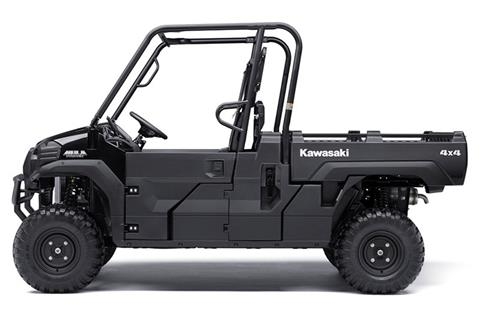 2019 Kawasaki Mule PRO-FX in Logan, Utah - Photo 2