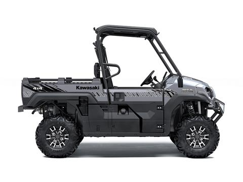 2019 Kawasaki Mule PRO-FXR in Fairfield, Illinois
