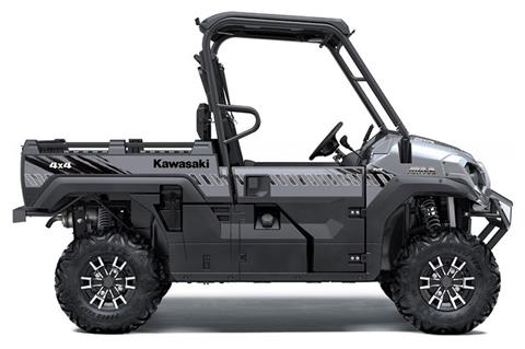 2019 Kawasaki Mule PRO-FXR in Greenville, North Carolina