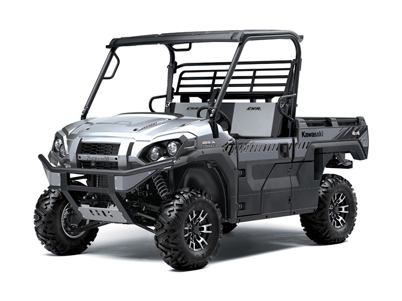 2019 Kawasaki Mule PRO-FXR in Sierra Vista, Arizona - Photo 3