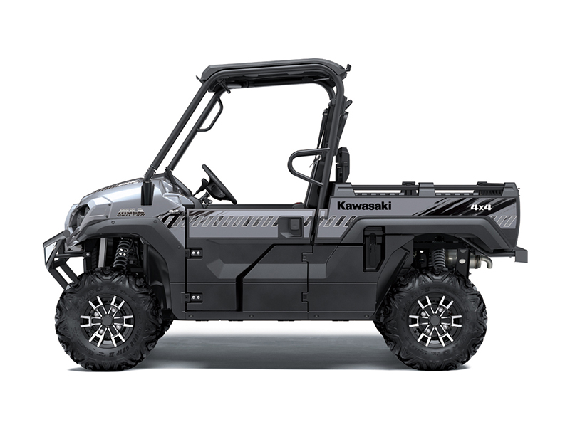 2019 Kawasaki Mule PRO-FXR in Rock Falls, Illinois
