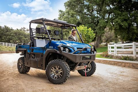 2019 Kawasaki Mule PRO-FXR in Colorado Springs, Colorado
