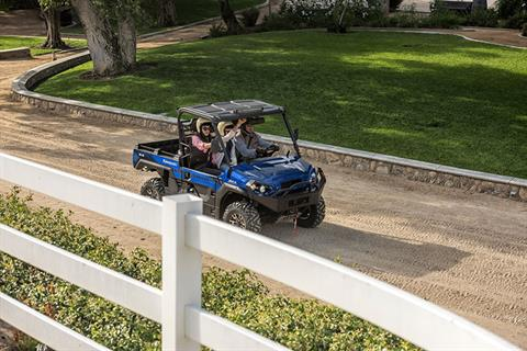2019 Kawasaki Mule PRO-FXR in San Jose, California - Photo 9