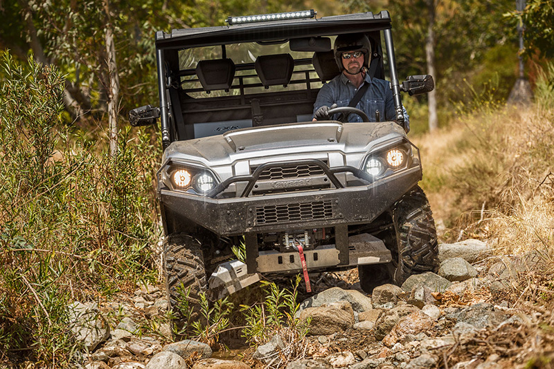 2019 Kawasaki Mule PRO-FXR in Highland, Illinois