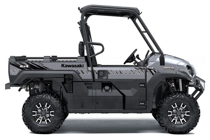 2019 Kawasaki Mule PRO-FXR in Hialeah, Florida - Photo 1