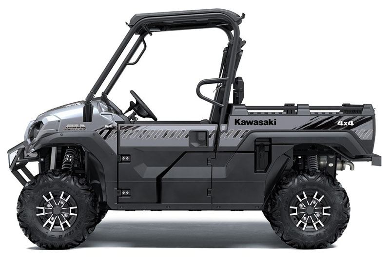 2019 Kawasaki Mule PRO-FXR in Hialeah, Florida - Photo 2