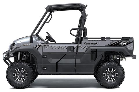 2019 Kawasaki Mule PRO-FXR in Freeport, Illinois - Photo 2