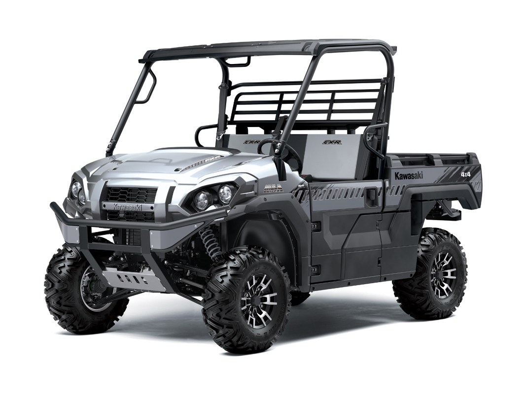 2019 Kawasaki Mule PRO-FXR in Brilliant, Ohio - Photo 3