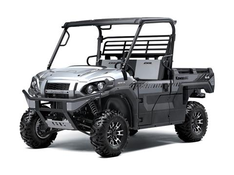 2019 Kawasaki Mule PRO-FXR in Oak Creek, Wisconsin - Photo 3