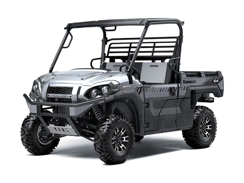2019 Kawasaki Mule PRO-FXR in Fairview, Utah