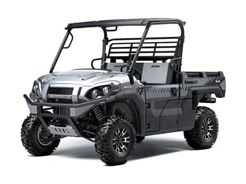 2019 Kawasaki Mule PRO-FXR in Hialeah, Florida - Photo 3
