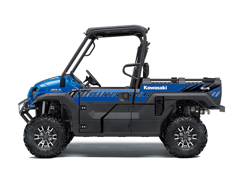 2019 Kawasaki Mule PRO-FXR in Cambridge, Ohio