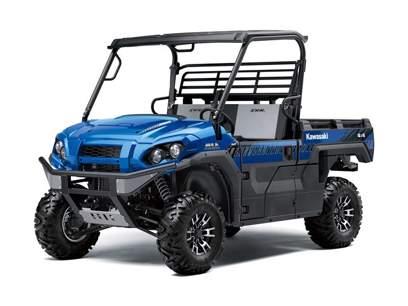 2019 Kawasaki Mule PRO-FXR in Sacramento, California - Photo 3