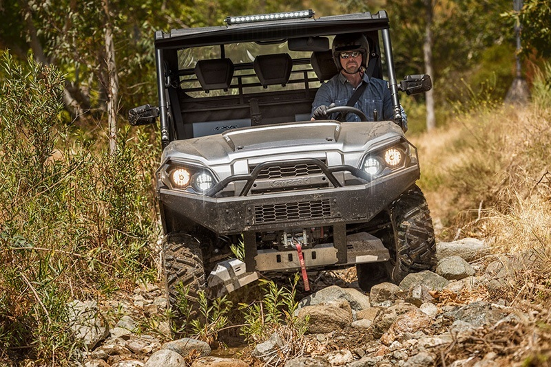 2019 Kawasaki Mule PRO-FXR in Norfolk, Virginia - Photo 13