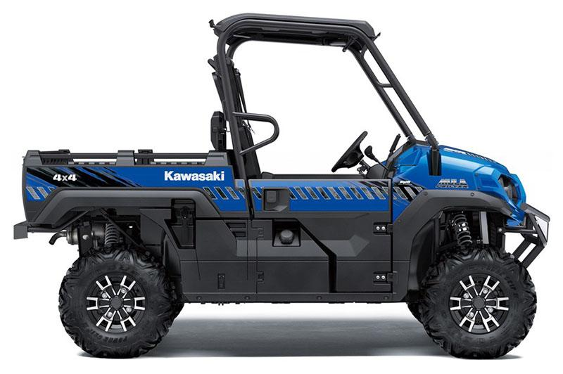2019 Kawasaki Mule PRO-FXR in Asheville, North Carolina - Photo 1