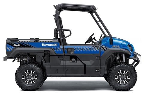2019 Kawasaki Mule PRO-FXR in Garden City, Kansas