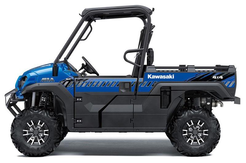 2019 Kawasaki Mule PRO-FXR in Sacramento, California - Photo 2
