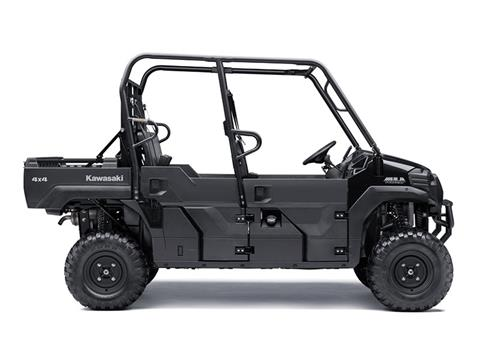 2019 Kawasaki Mule PRO-FXT in Greenville, North Carolina