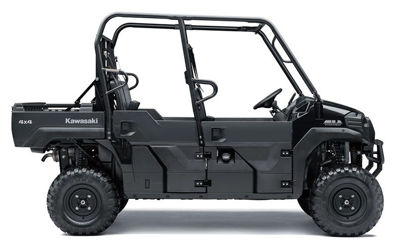 2019 Kawasaki Mule PRO-FXT in Mount Pleasant, Michigan