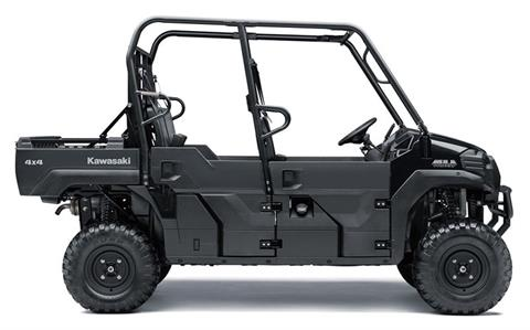 2019 Kawasaki Mule PRO-FXT in Albemarle, North Carolina
