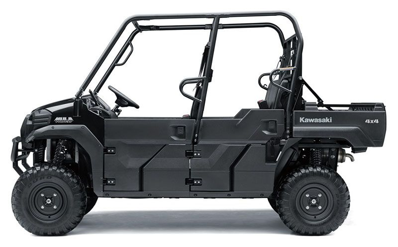 2019 Kawasaki Mule PRO-FXT in Johnson City, Tennessee - Photo 2