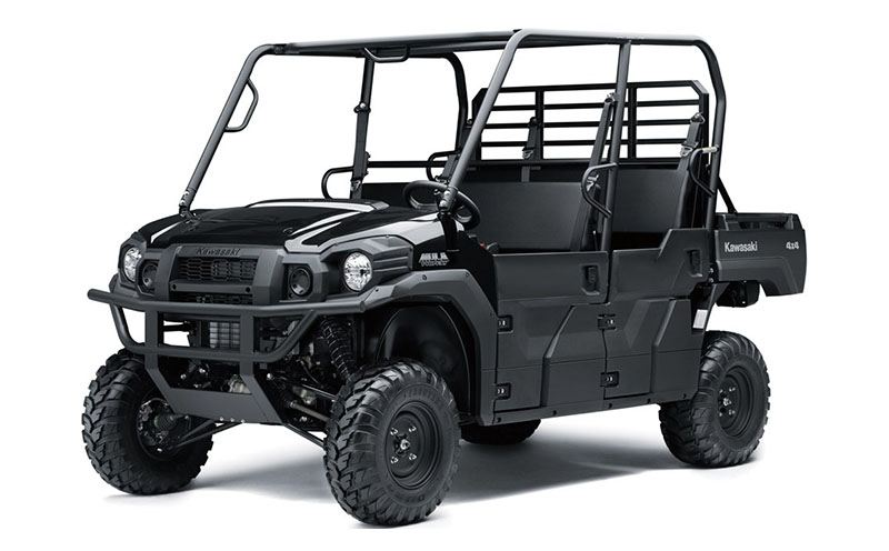 2019 Kawasaki Mule PRO-FXT in Johnson City, Tennessee - Photo 3
