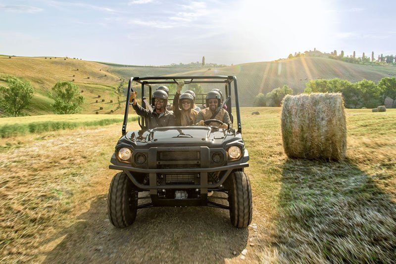 2019 Kawasaki Mule PRO-FXT in Redding, California