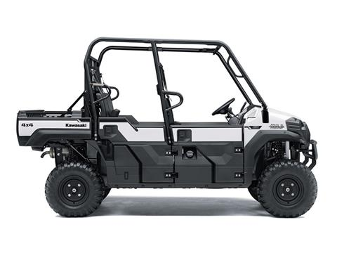 2019 Kawasaki Mule PRO-FXT EPS in Asheville, North Carolina