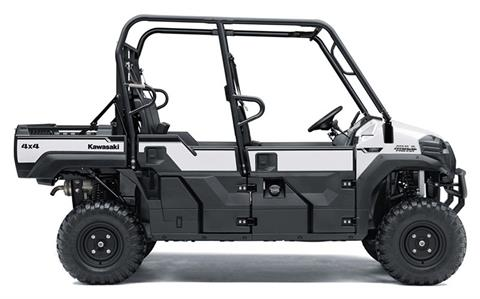 2019 Kawasaki Mule PRO-FXT EPS in Fairfield, Illinois