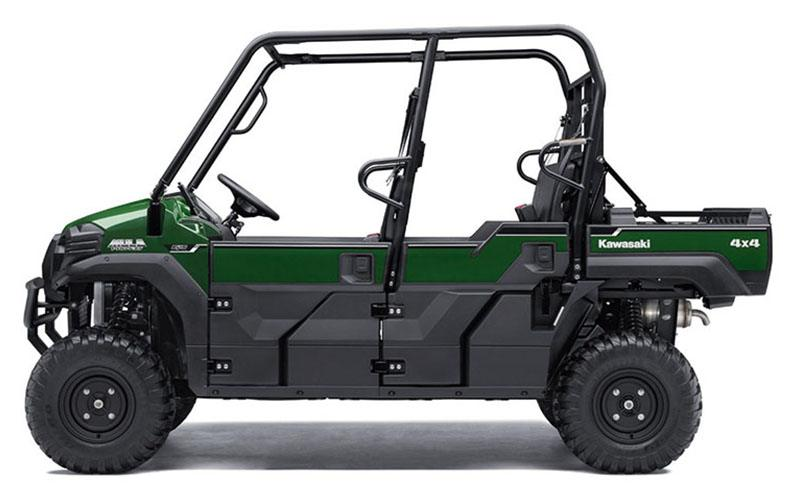 2019 Kawasaki Mule PRO-FXT EPS in Baldwin, Michigan