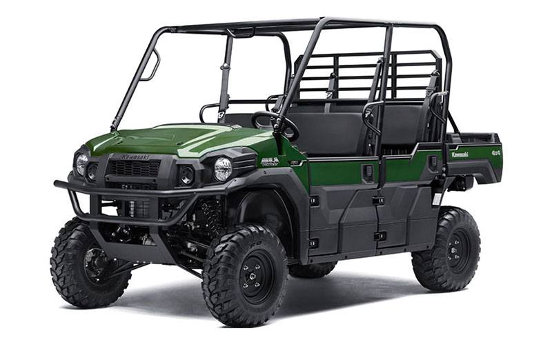 2019 Kawasaki Mule PRO-FXT EPS in Brilliant, Ohio - Photo 4