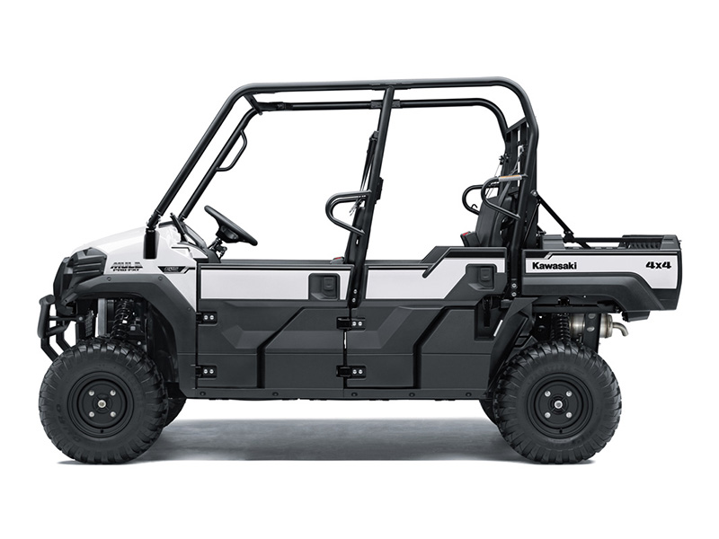 2019 Kawasaki Mule PRO-FXT EPS in Prescott Valley, Arizona
