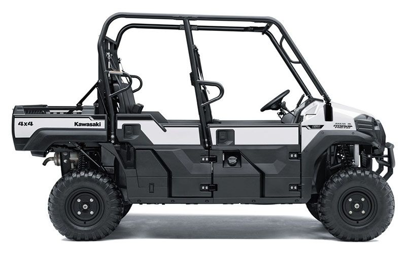 2019 Kawasaki Mule PRO-FXT EPS in Norfolk, Virginia